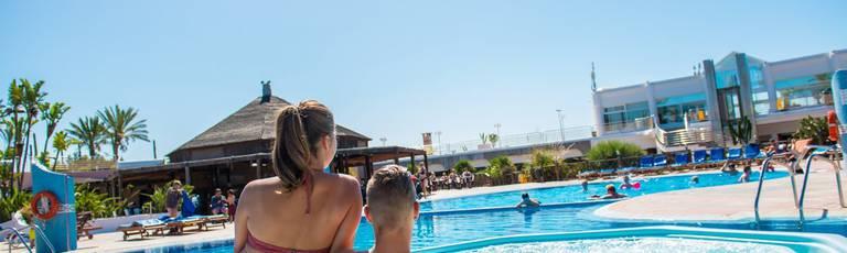 Hotel HL Club Playa Blanca****
